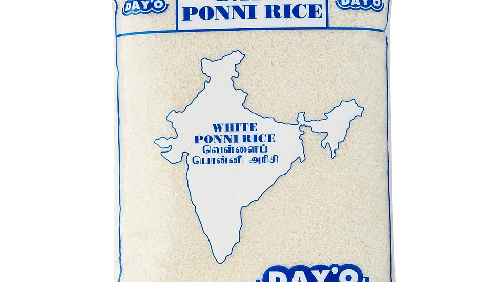 Ponni Rice | Day'o 5kg
