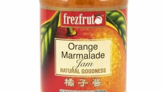 Jam Orange   Frezfruta