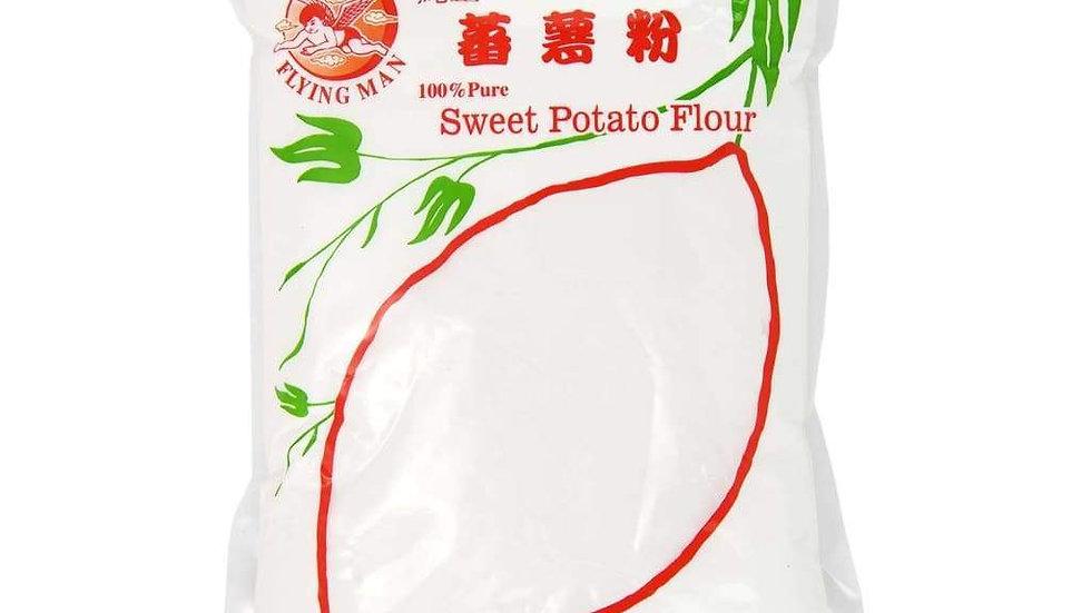 Sweet Potato Flour | Flying Man