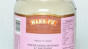 Whole Grain Mustard | Wang-Fu