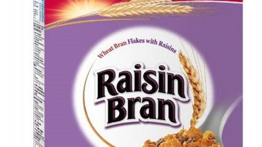 Cereals Raisin Bran | Kellogg's