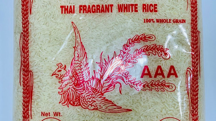 Thai Fragrance Rice | Golden Phoenix