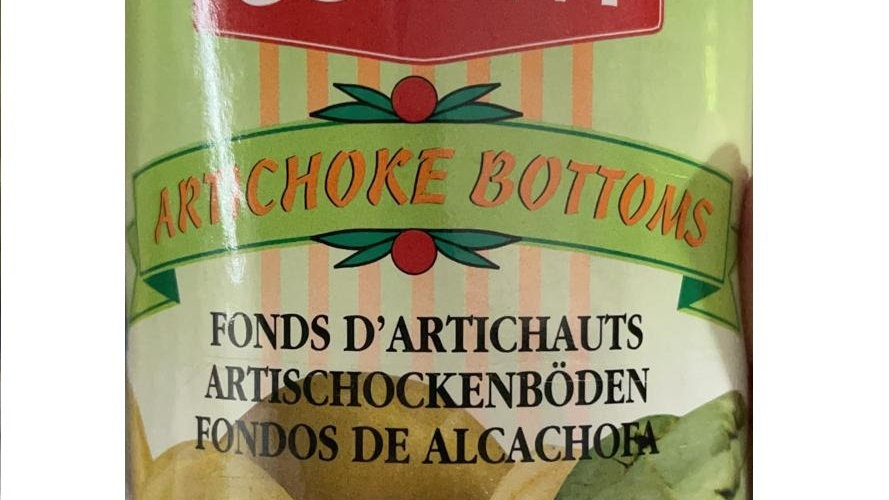 Artichoke Bottoms | COHEVI