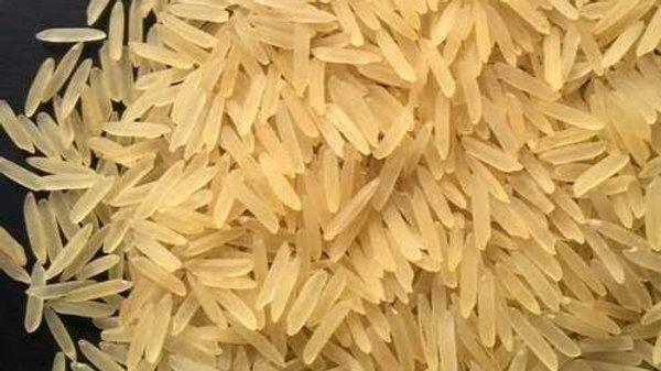 Basmati Rice Premium