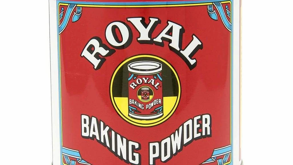 Baking Powder | Royal