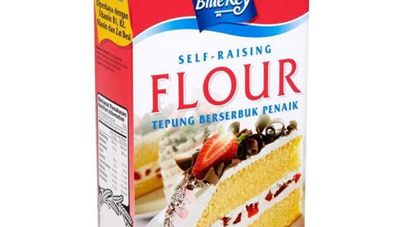 Baking Self-Raising Flour  | BlueKey