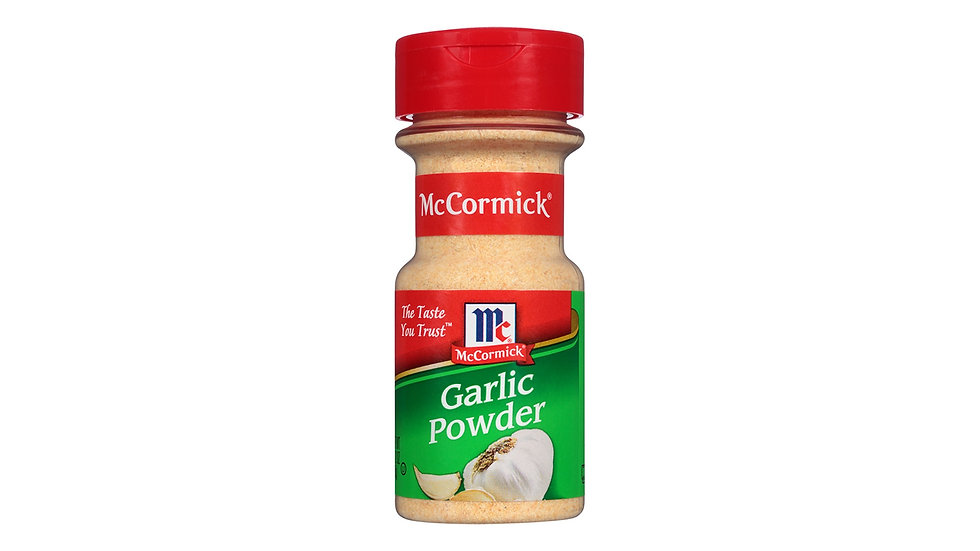 Garlic Powder | Mccormick