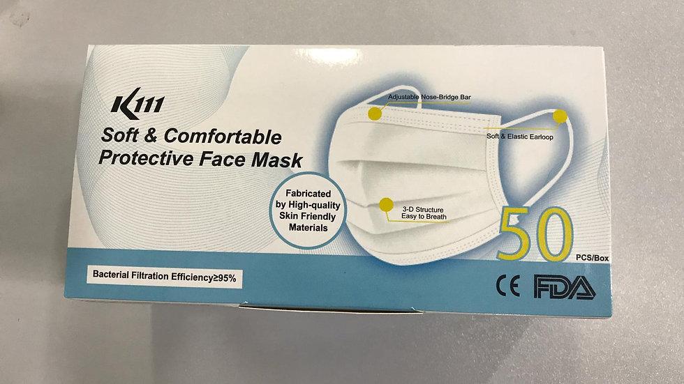 Protective Face Mask | FDA