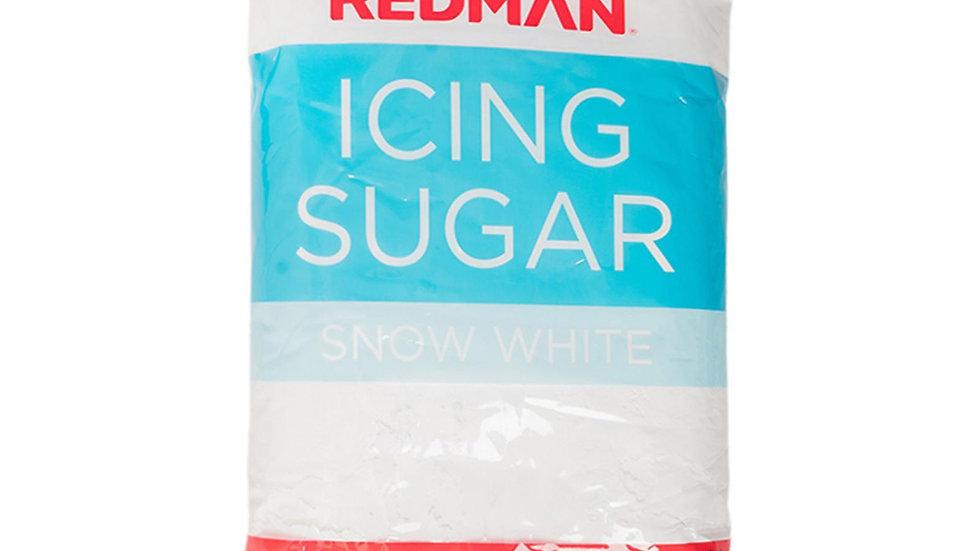 Icing Sugar | Redman