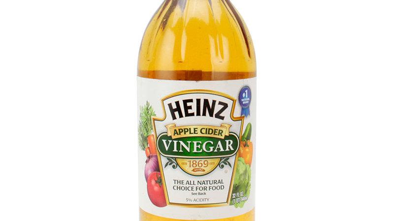 Apple Cider Vinegar   Heinz