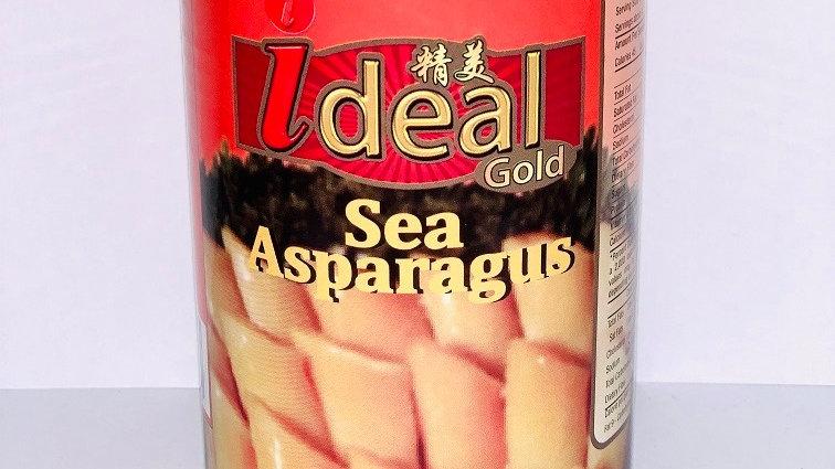 Sea Asparagus | Ideal Gold
