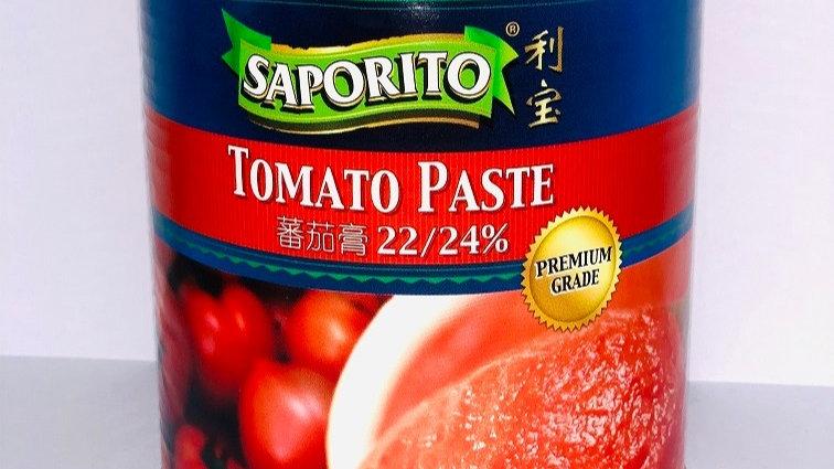 Paste Tomato | Saporito