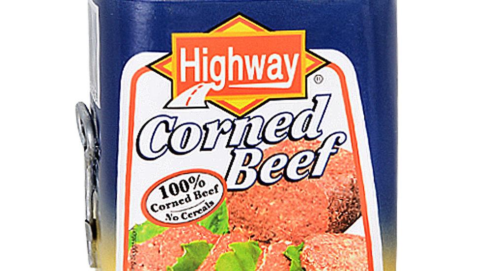 Corned Beef | Highway
