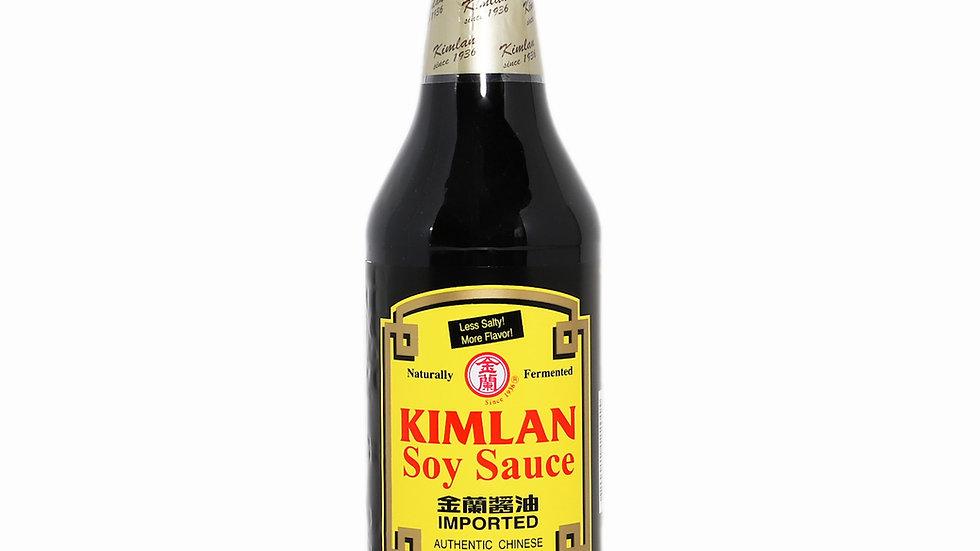 Soy Sauce | KimLan