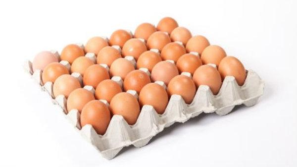Fresh Eggs 30pcs