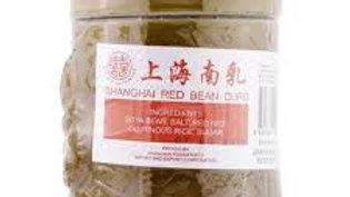Preserve Red Bean Curd | ShangHai