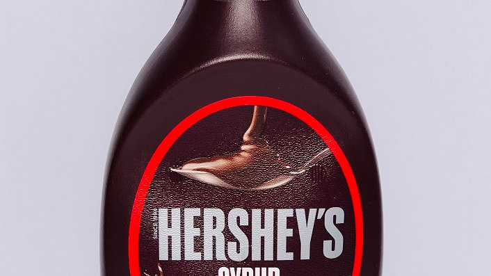 Topping Sauce Chocolate | Hershey