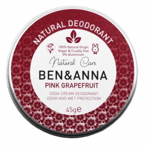 Deodorante  Pink Grapefruit