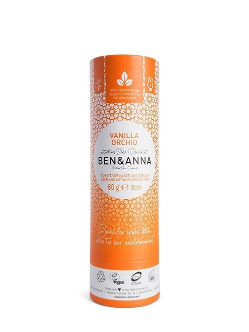 Deodorante stick - Vanilla Orchid