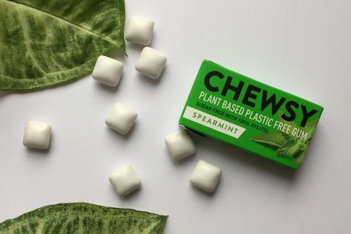 Chewing gum naturale