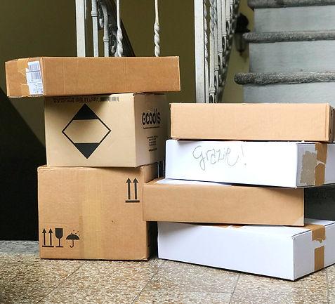 Box 0 waste