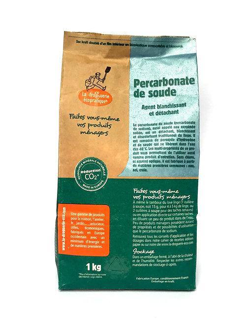 Percarbonato di sodio - 1 kg