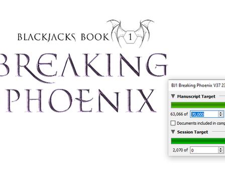 Breaking Phoenix update
