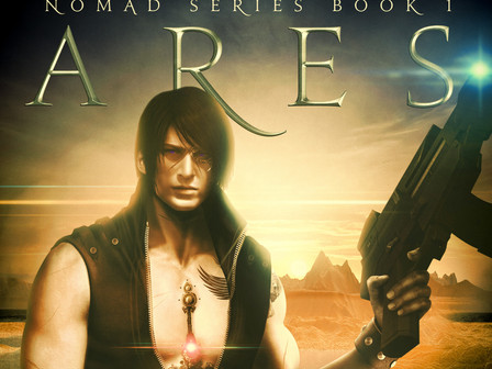 New review for Ares!