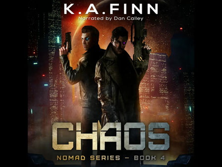 Chaos audio sample
