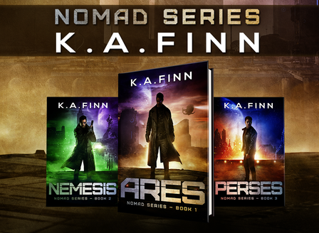New covers are LIVE!