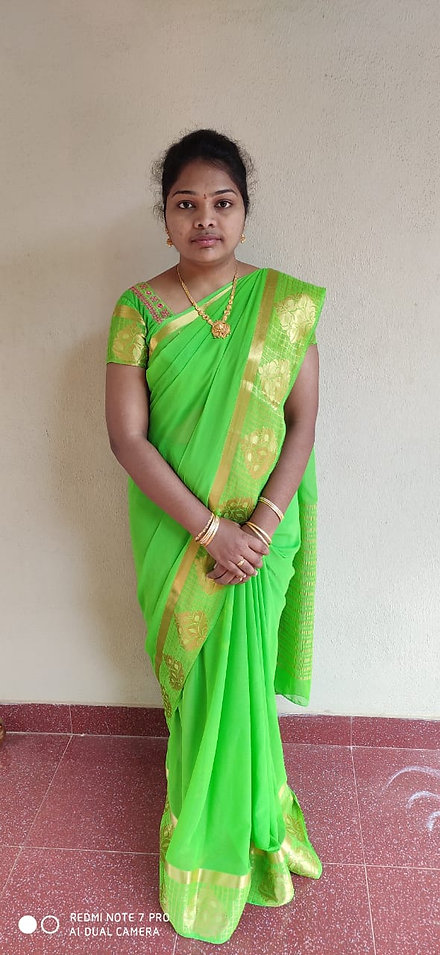 Sri Malika rishita