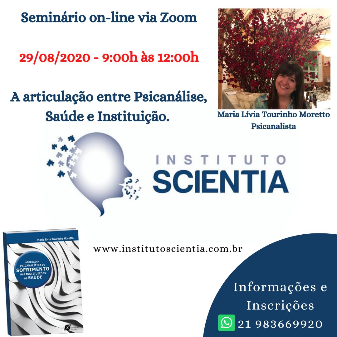 Seminario_Maria_Lívia