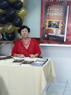 MARIA INÊS CHAVES