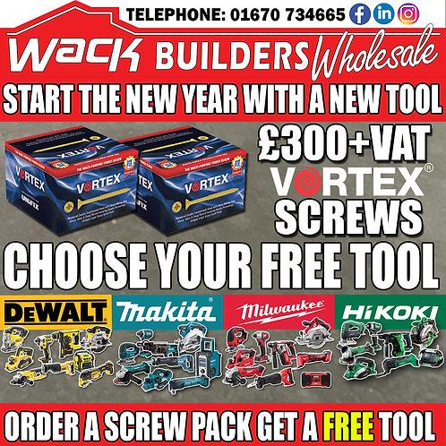 New Year New Tool