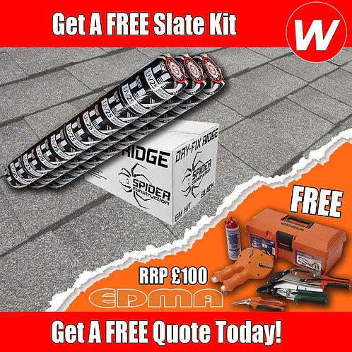 FREE EDMA Slate Kit Deal