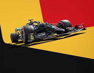 2022 BELGIUM F1 Grand Prix tickets VIP Paddock club