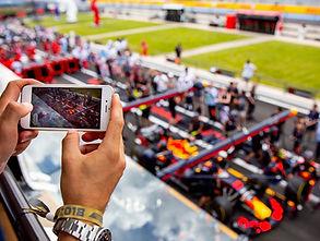 Saudi Arabia F1 ticket Paddock Club ticket Saudi GP tickets Jeddah race
