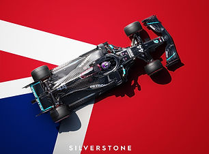 British Formula 1 GP buy Paddock Club tickets