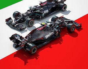2022 ITALIAN F1 GP VIP TICKETS PADDOCK CLUB