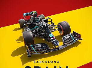 Spanish Formula 1 GP buy Paddock Club tickets