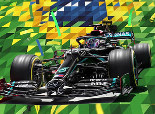 Brazilian Formula 1 GP buy Paddock Club tickets