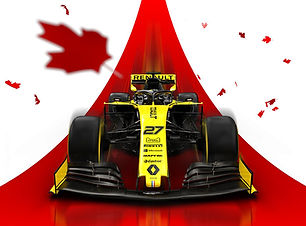 Buy Paddock Club passes and VIP tickets at the Canadian F1 Grand Prix in Montreal with F1 Experiences