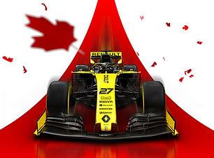 Canadian Formula 1 GP buy Paddock Club tickets