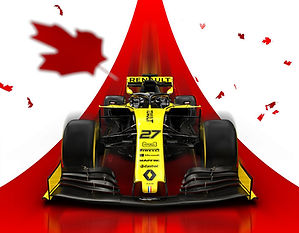 CANADIAN F1 GRAND PRIX MONTREAL TICKETS