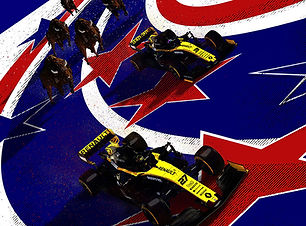 Buy paddock club passes and VIP tickets at the USA F1 Grand Prix in Austin Texas