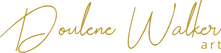 Doulene Walker - Logo (text only).png