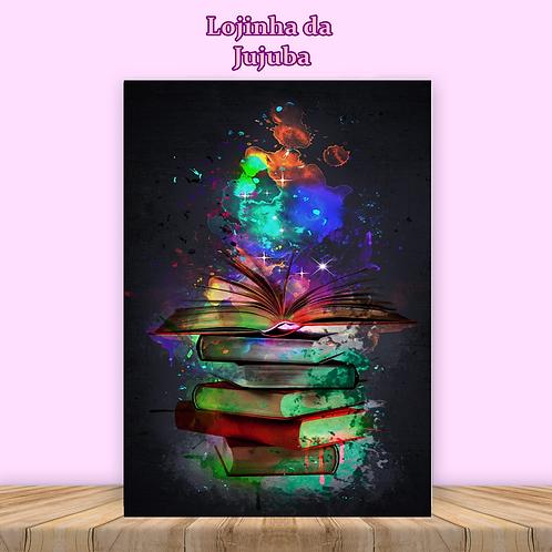 Livros e motivacional