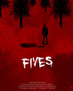 Fives-Poster