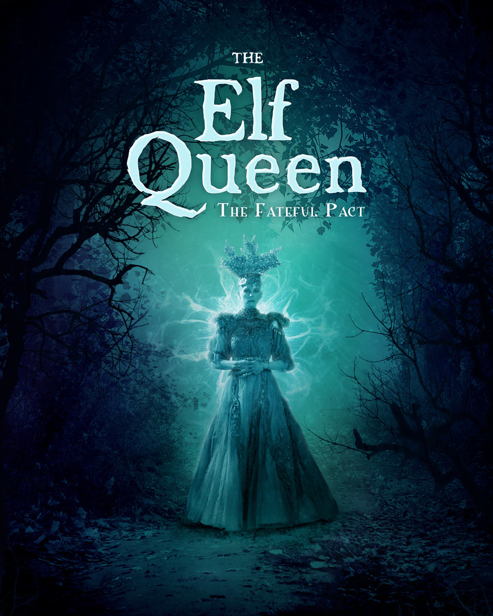 The Elf Queen - The Fateful Pact