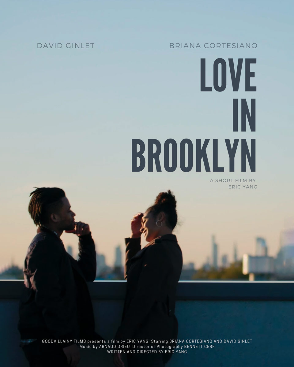 Love In Brooklyn